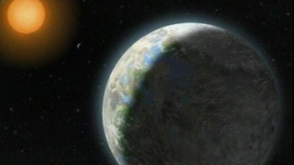 Descubren un nuevo planeta