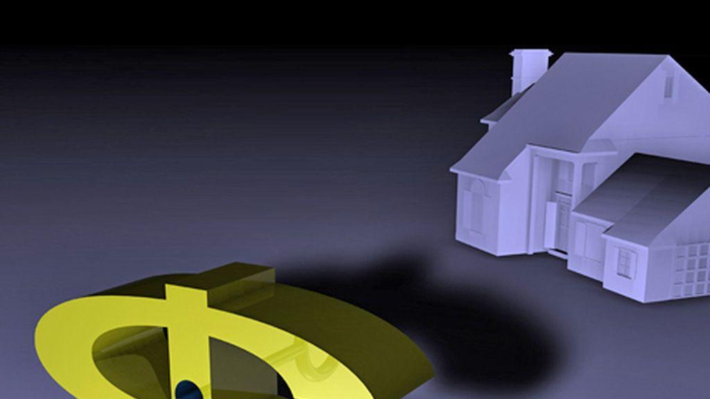 Foto hipoteca