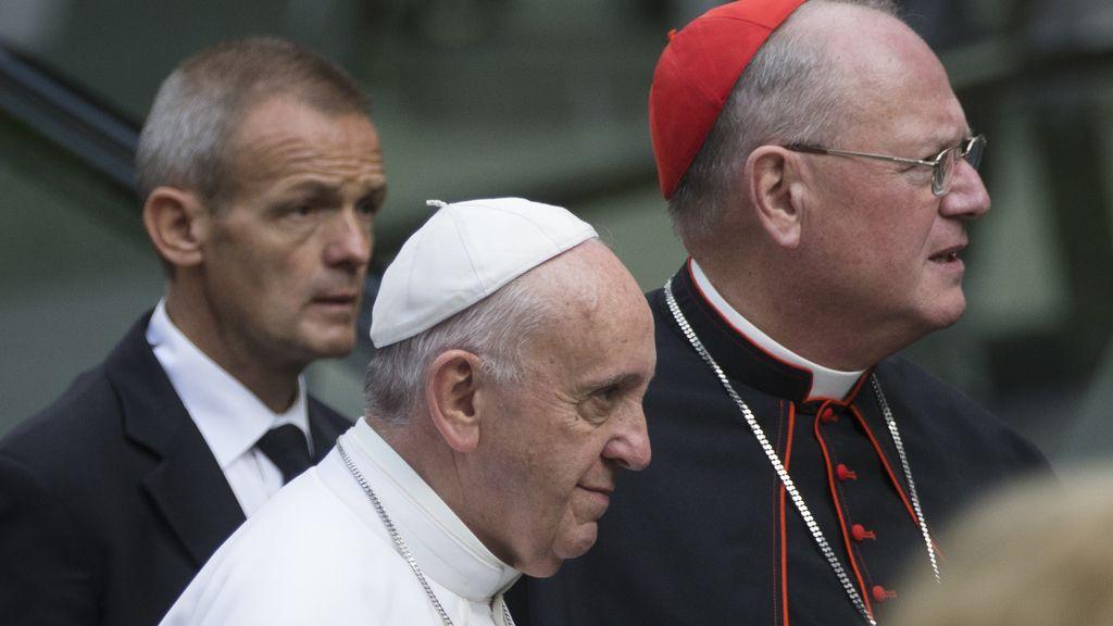 El Papa Francisco publicará un disco de rock en noviembre