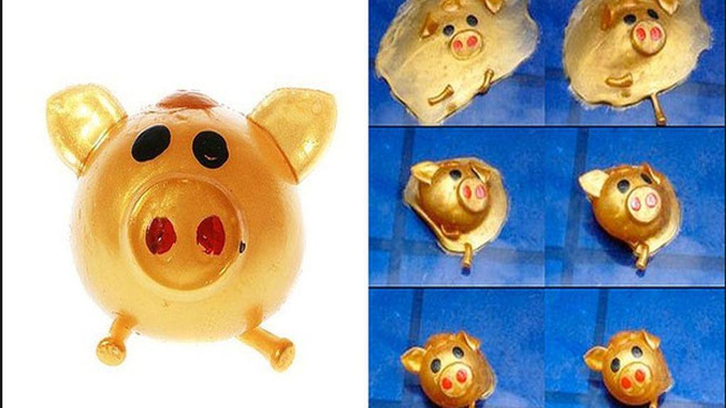 Los juguetes más 'frikis' de nuestra infancia