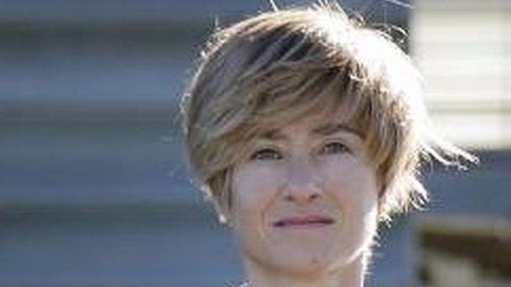 Pilar Zabala será la candidata de Podemos a lehendakari