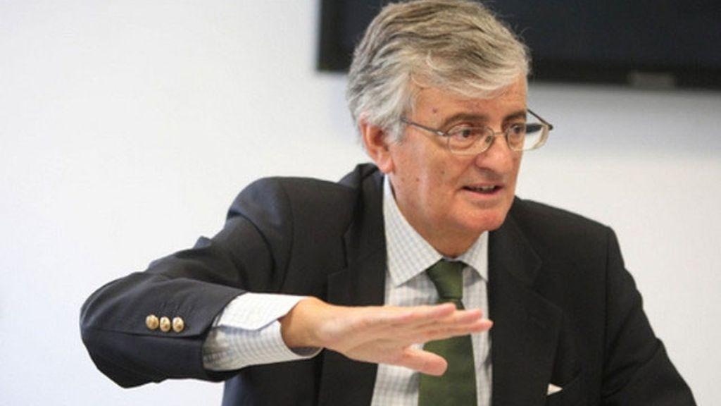 El Consejo de Ministros nombrará a Eduardo Torres-Dulce como fiscal general del Estado