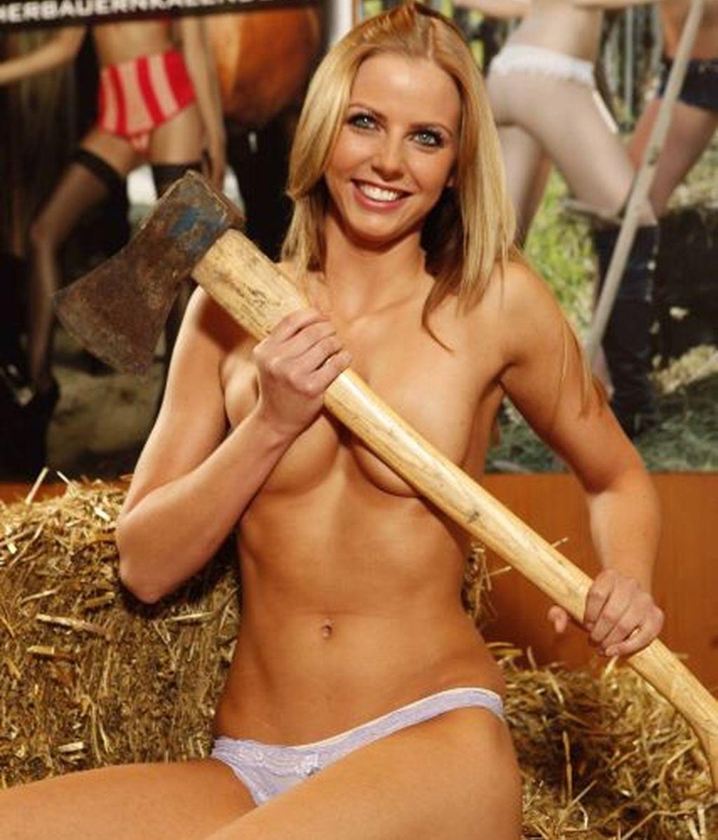 Las granjeras más sexys
