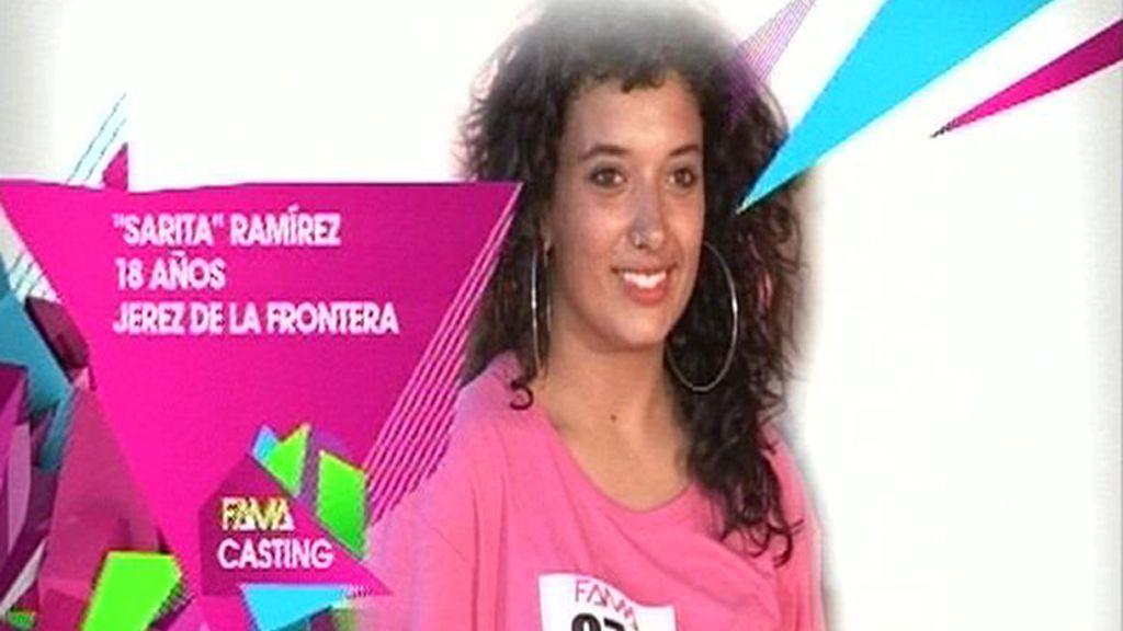 Sarita Ramírez