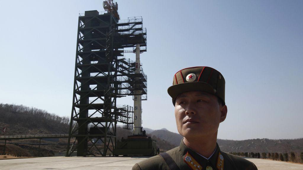 Corea del Norte ultima los preparativos para lanzar su satélite
