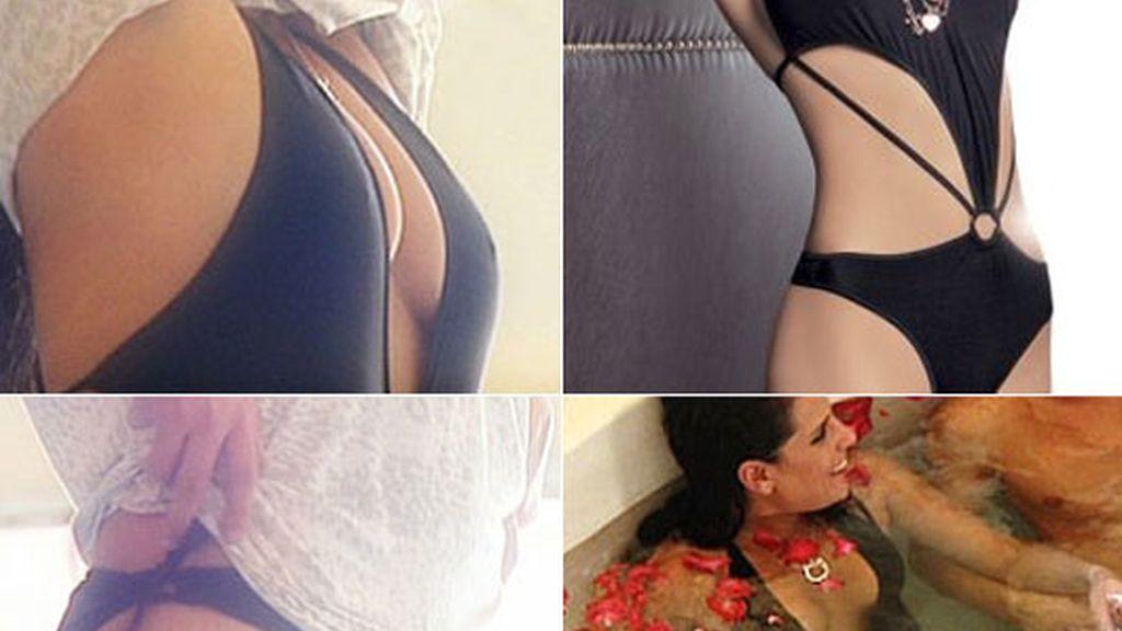 Los bikinis de 'Mujeres y hombres'