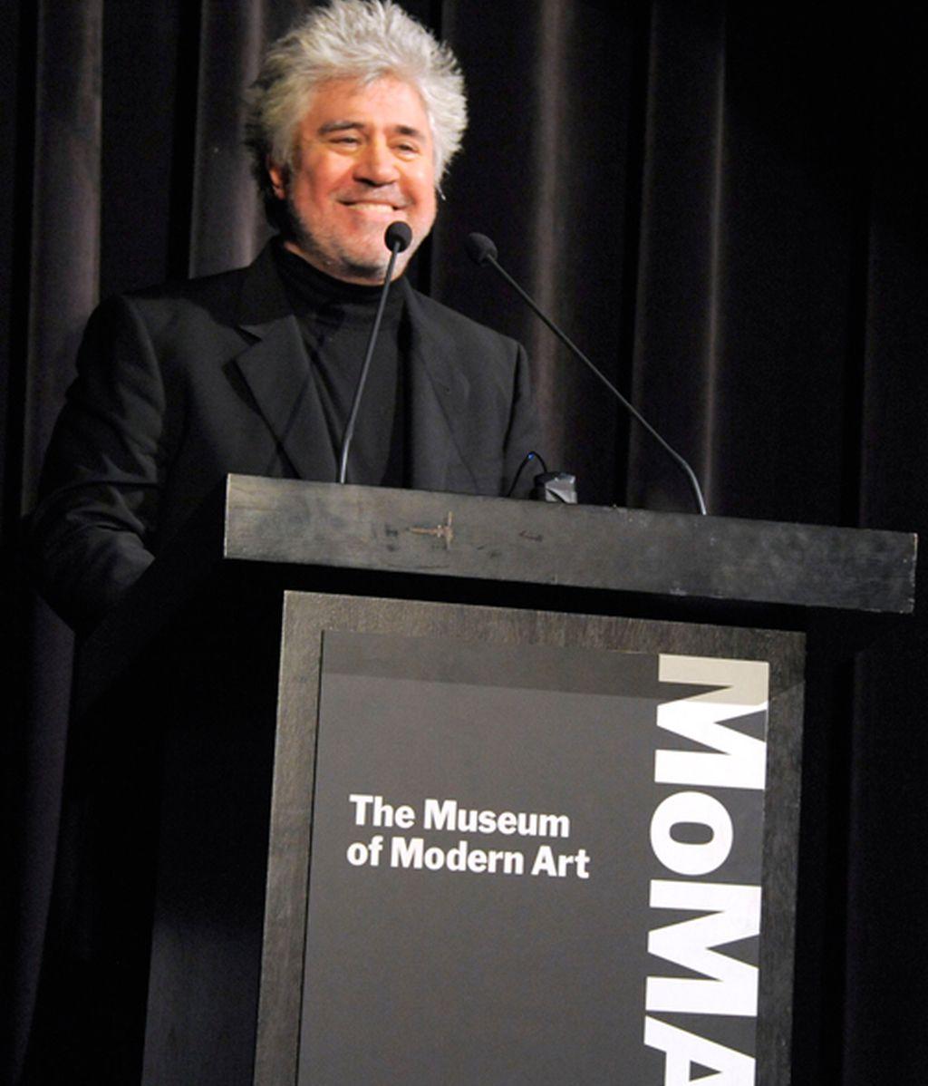 Homenaje a Pedro Álmodovar en el MoMA de Nueva York