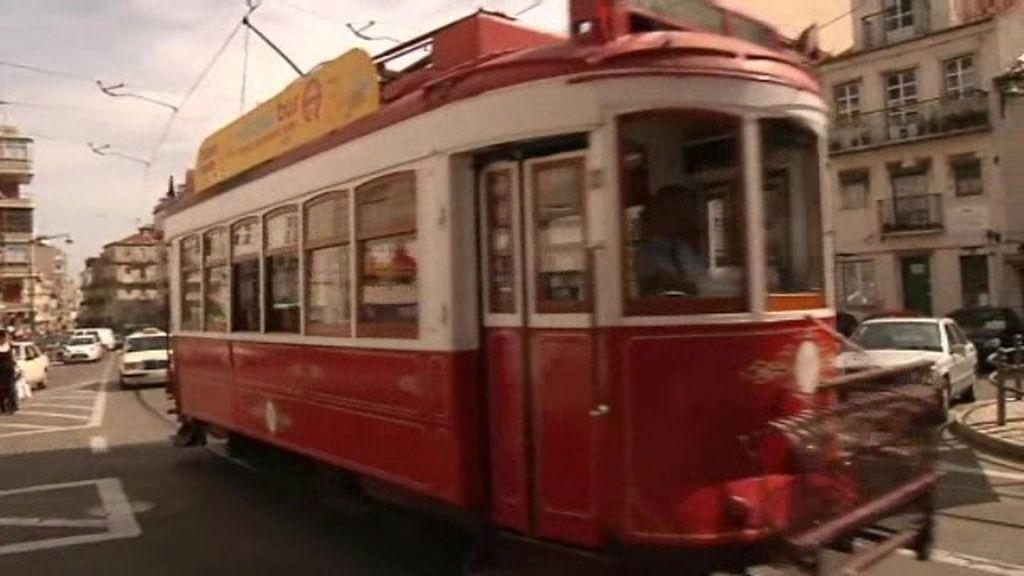 Promo Callejeros Viajeros. Lisboa