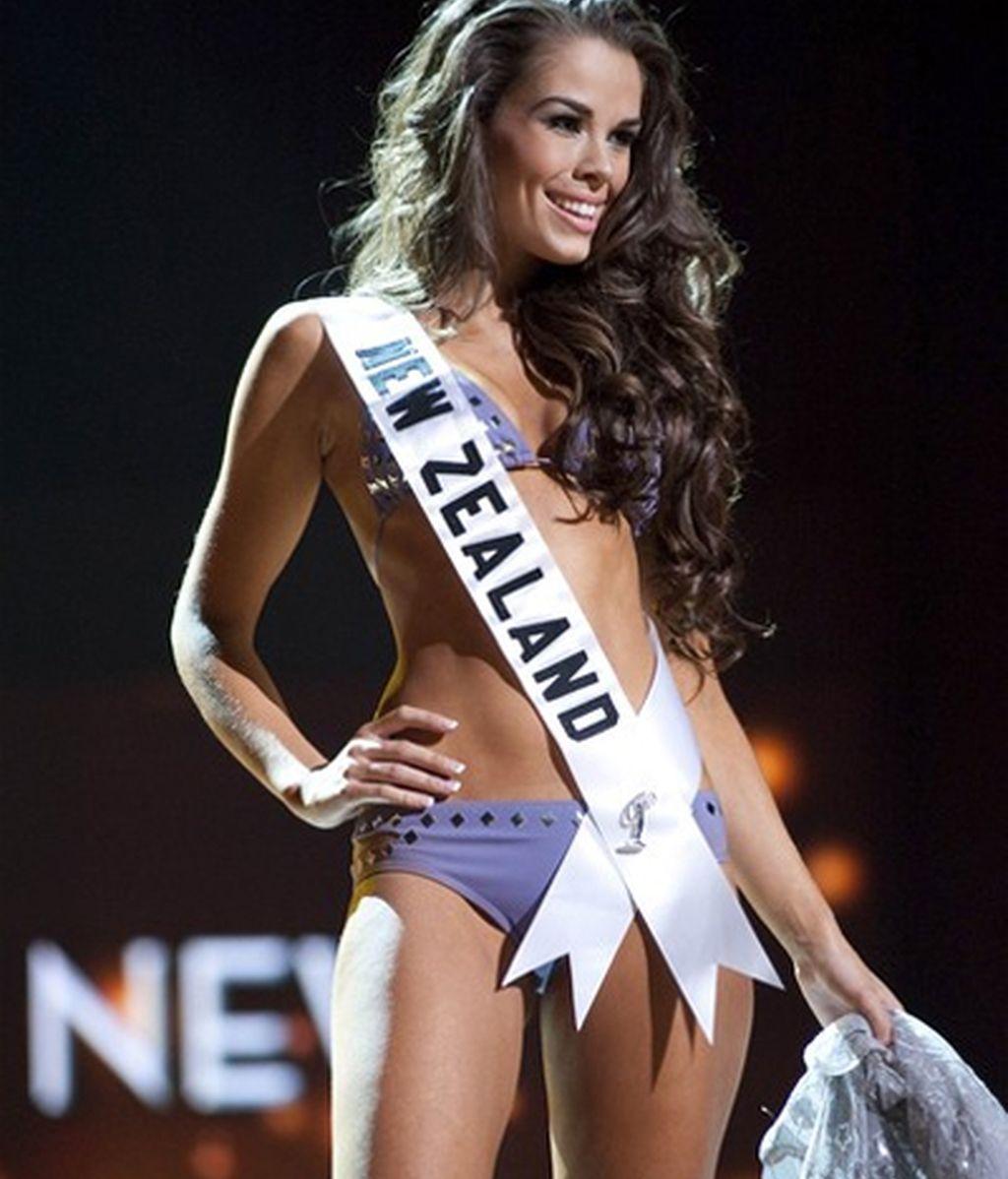 Miss Nueva Zelanda