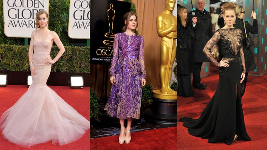 Amy Adams, nominada a Mejor actriz de reparto por 'The Master'