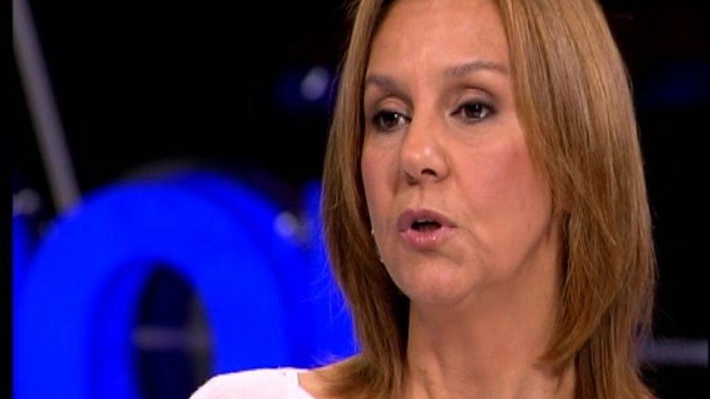 Gabilondo entrevista a la escritora María Dueñas