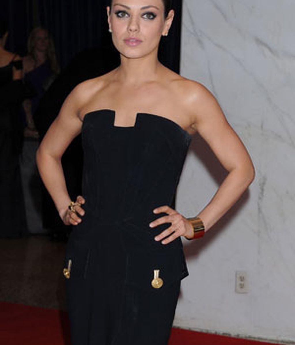 Milia Kunis