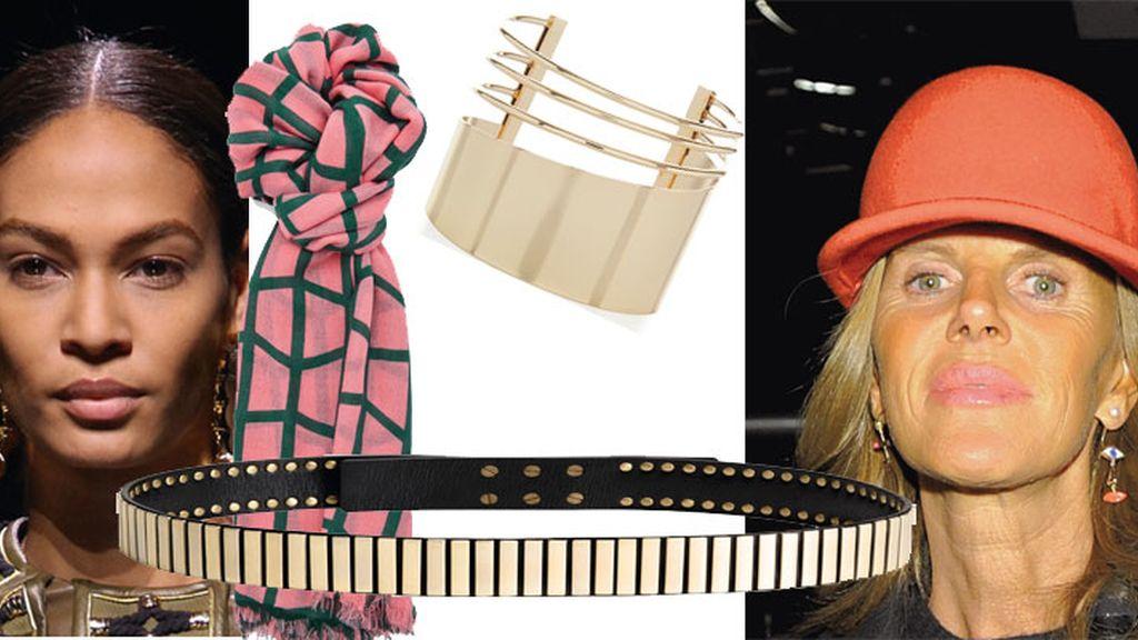 5 accesorios para fashionistas