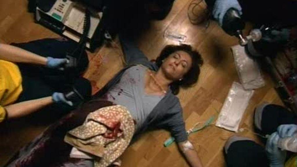 Capítulo 1: Clara no está muerta