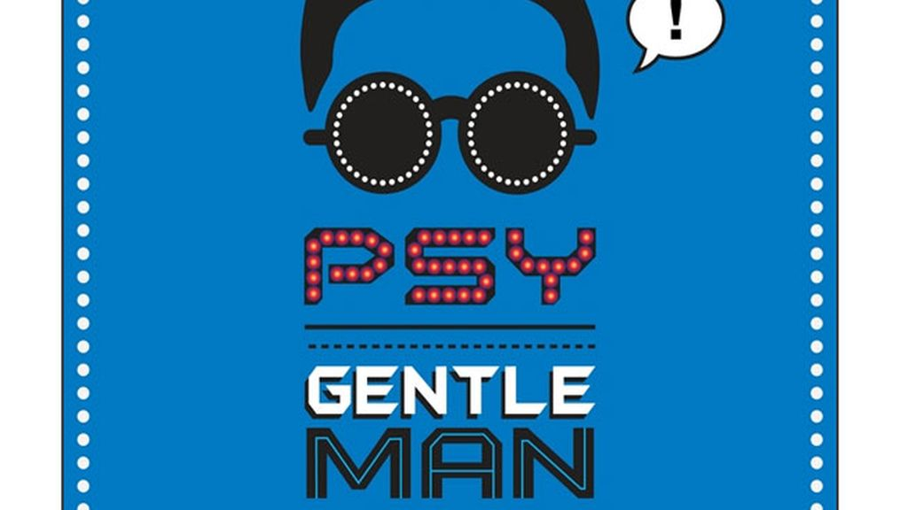 Gentleman nuevo single de PSY