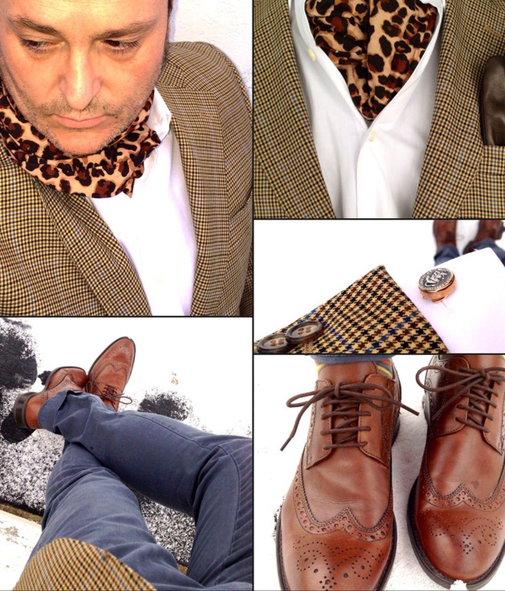 Guiños de leopardo (03/02/2014)