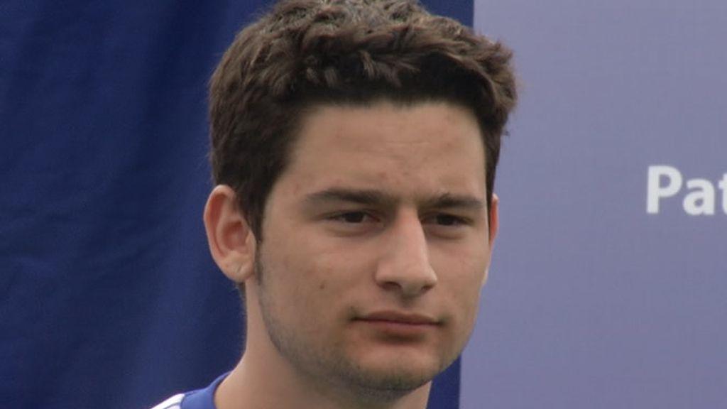 Roberto Zahariev