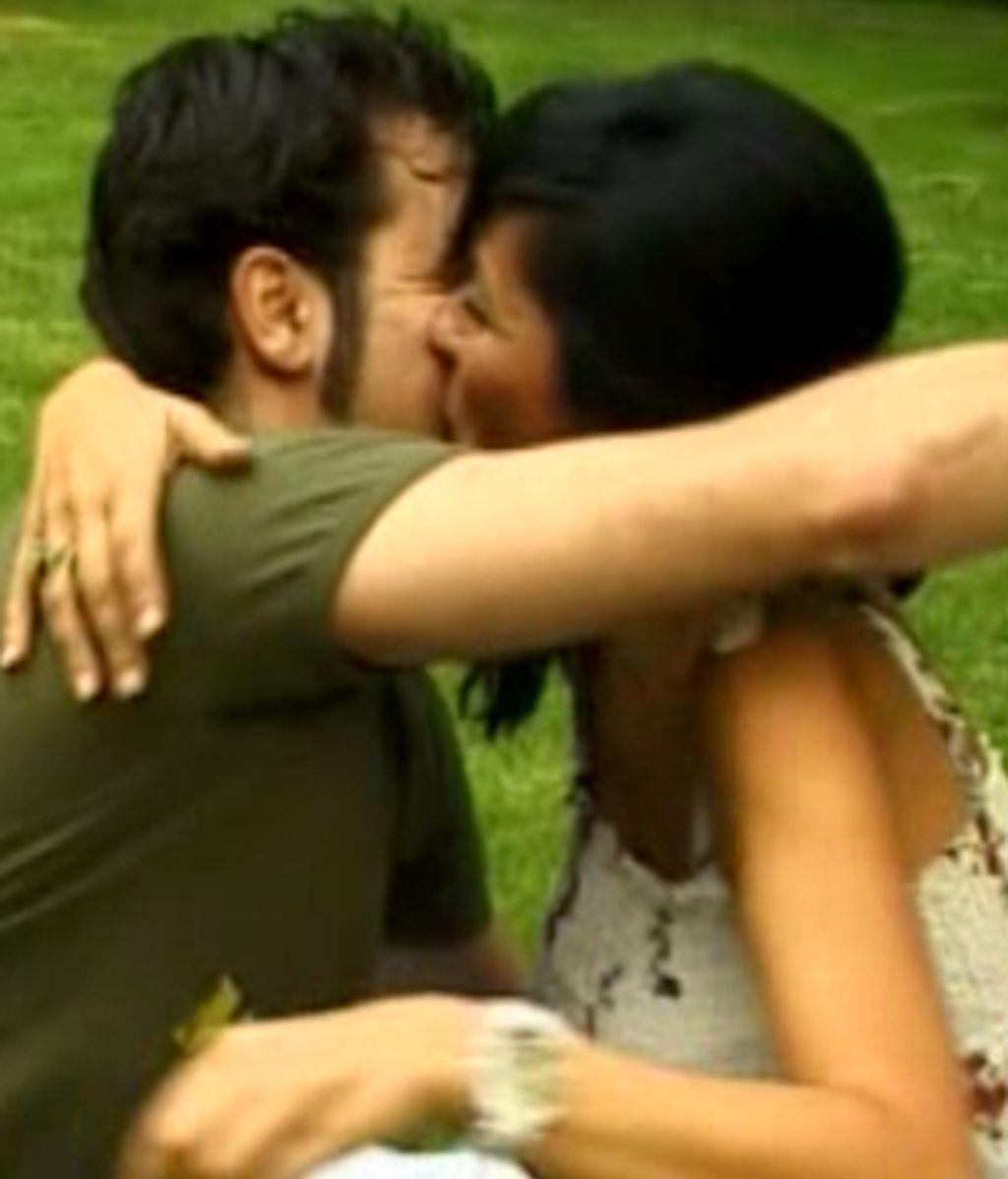 Las citas de Luís con Miriam y Ali (08-07-08)
