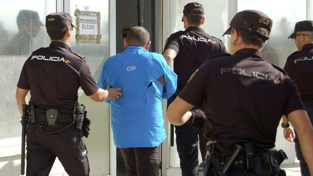 Pasa a disposición judicial el hombre que simuló tener ébola en Cádiz