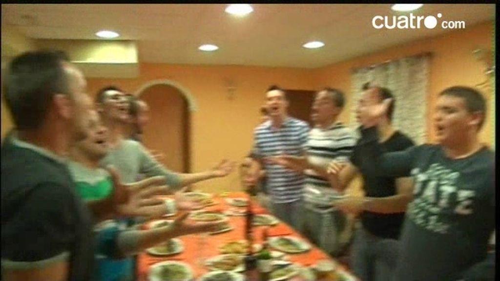 Cenamos con Callejeros. Menú de crisis en Cádiz