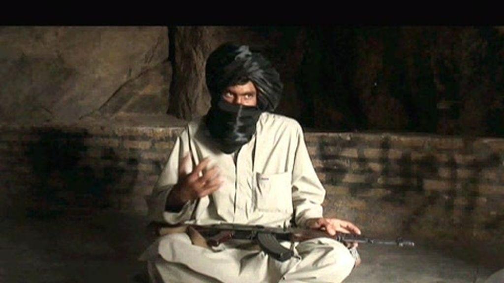 AVANCE. Afganistán: Españoles en la ratonera