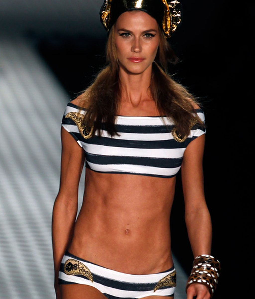 La Semana de la Moda en Río de Janeiro