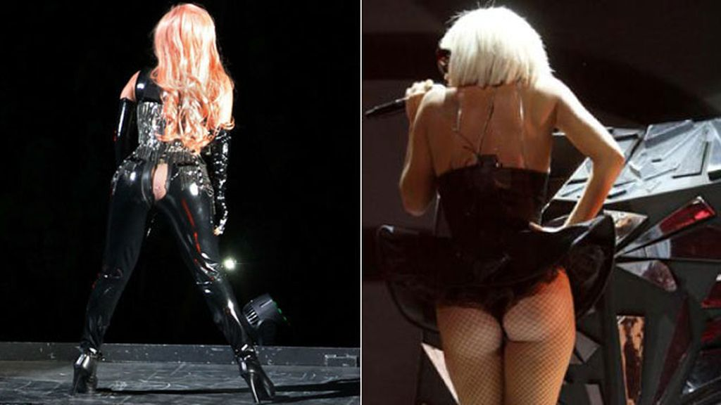 Ya casi nada sorprende de Lady Gaga