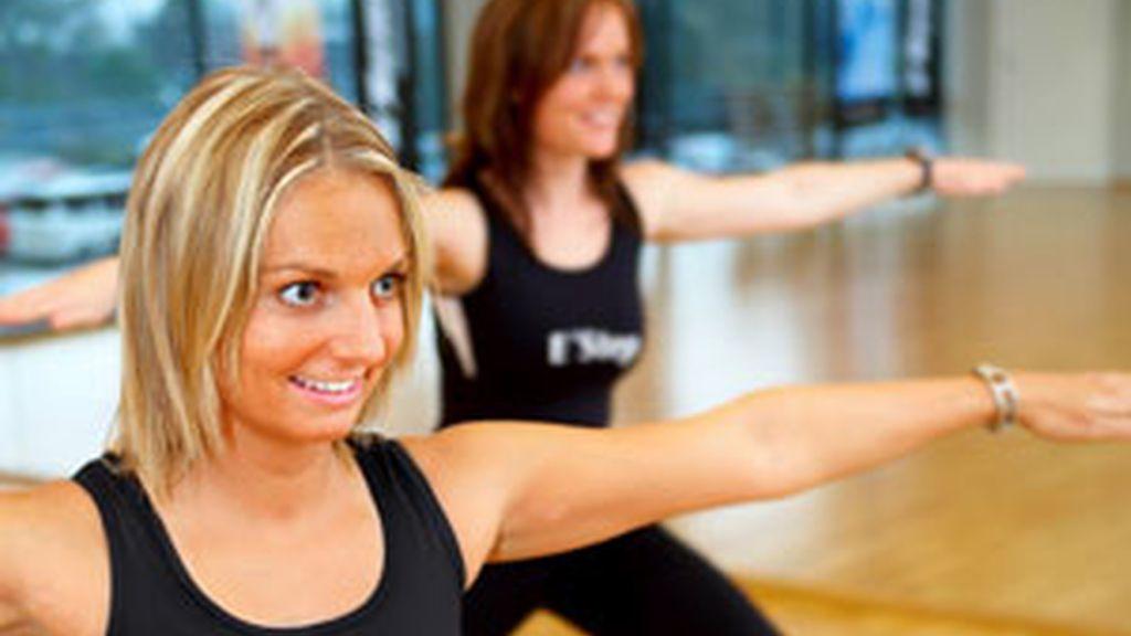 El cuerpo sigue quemando calorías después de hacer ejercicio. Foto: GTRES