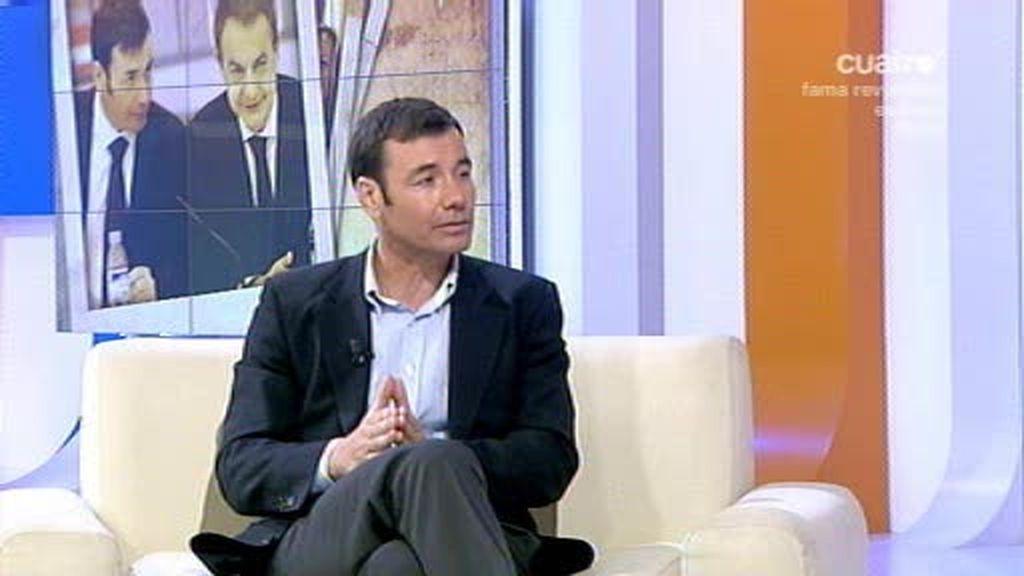Entrevista a Tomás Gómez (parte 3)