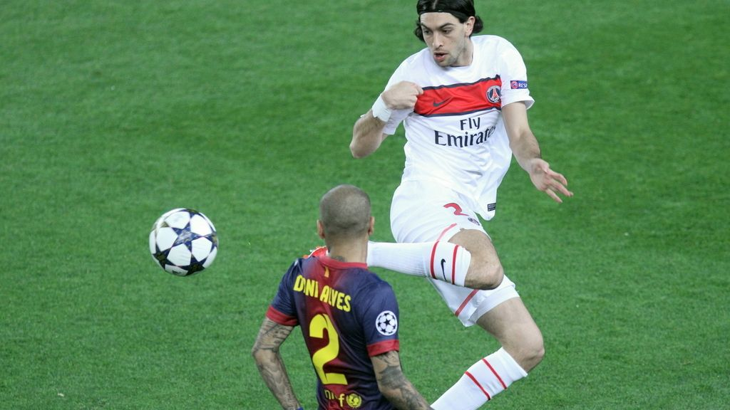 Messi y Pedro, vitales en la vuelta ante el PSG
