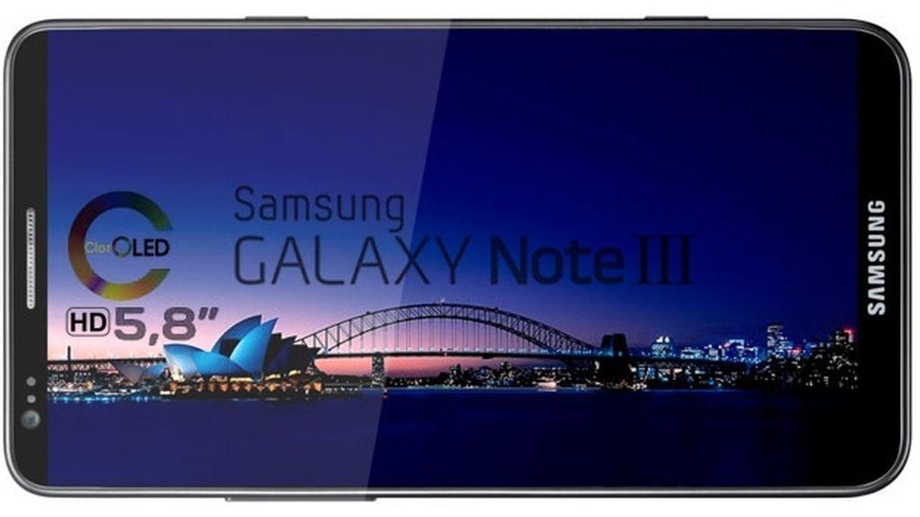 Samsung Galaxy Note III, Samsung Galaxy Note 3
