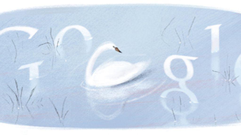 Rubén Darío   doodle Google