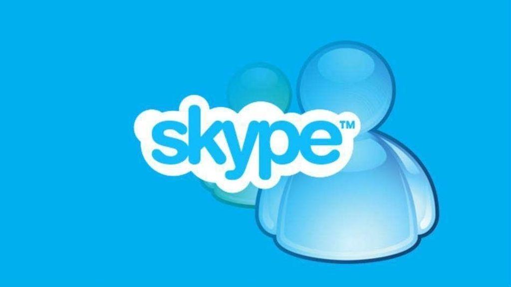 El fin de MSN Messenger y relevo de Skype