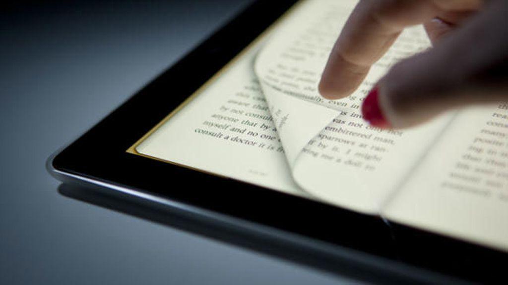 Una aplicación permite guardar las firmas de los autores en los ebook