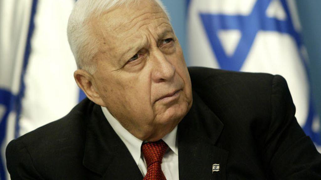 Ariel Sharon (11 de enero)