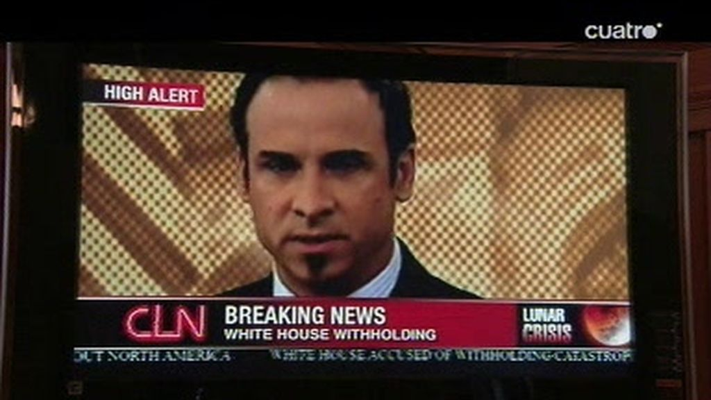 La noticia llega a la prensa