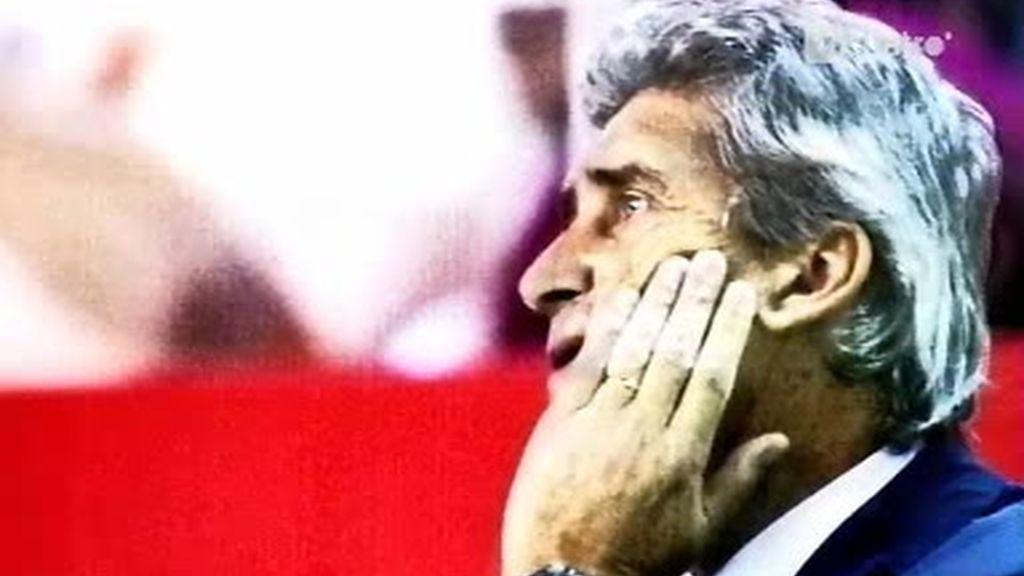 ¿Cómo recibirá el Bernabéu a Pellegrini?