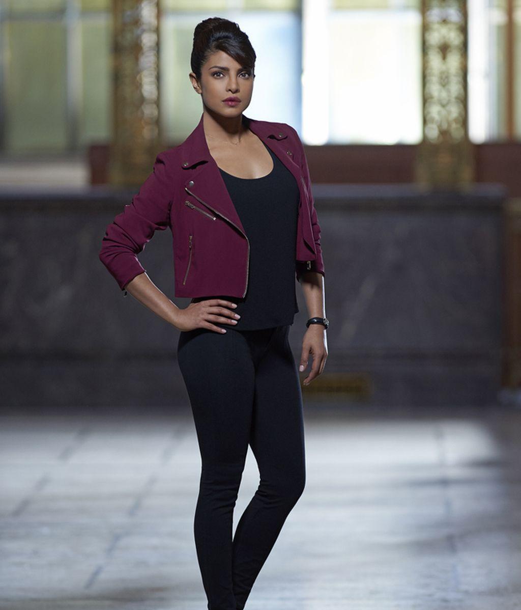 Alex (Priyanka Chopra)