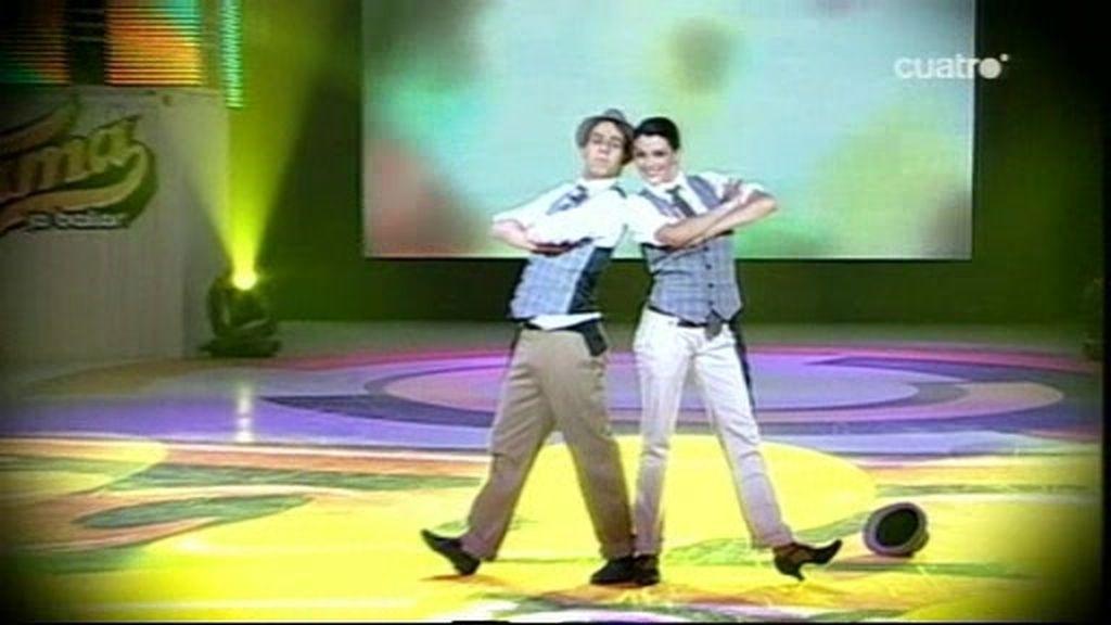 """El """"Rubiostyle"""" se baila sólo"""