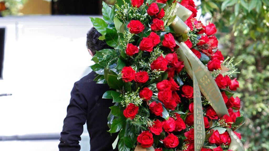 Flores para la Duquesa
