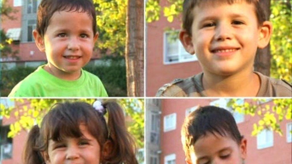 Promo Supernanny: ¡4 niños! Esto sí que es un reto
