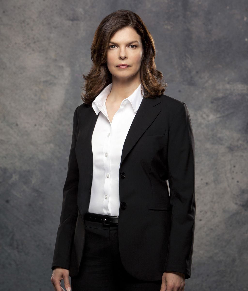 Alex Blake (interpretada por Jeanne Tripplehorn)