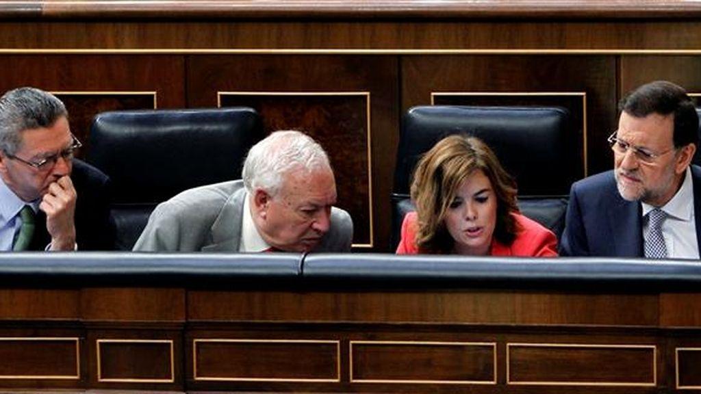 Subida de impuestos en España