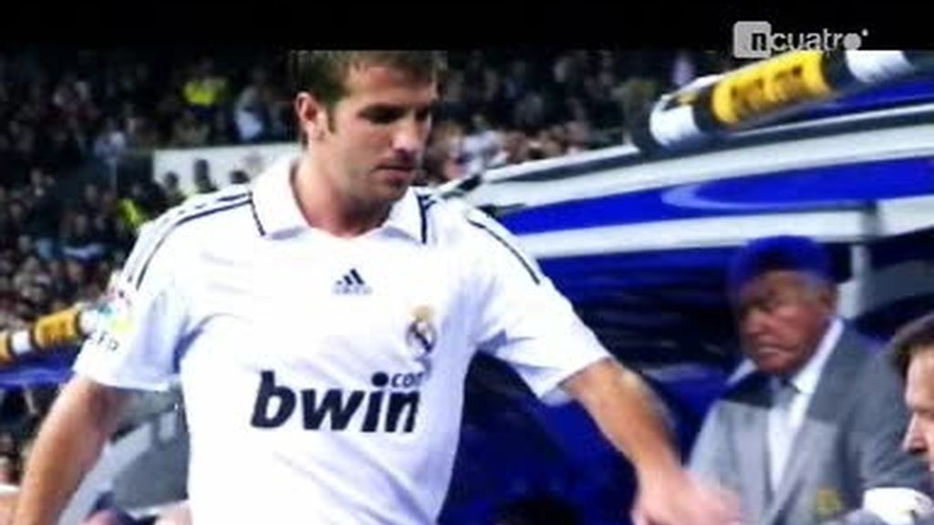 El Real Madrid está de liquidación