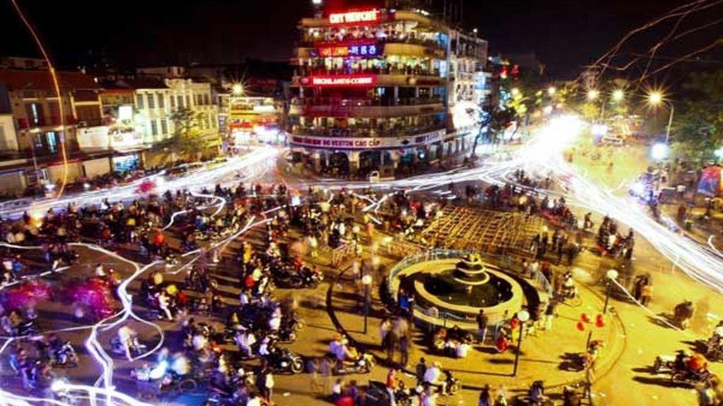 Año Nuevo en Vietnam