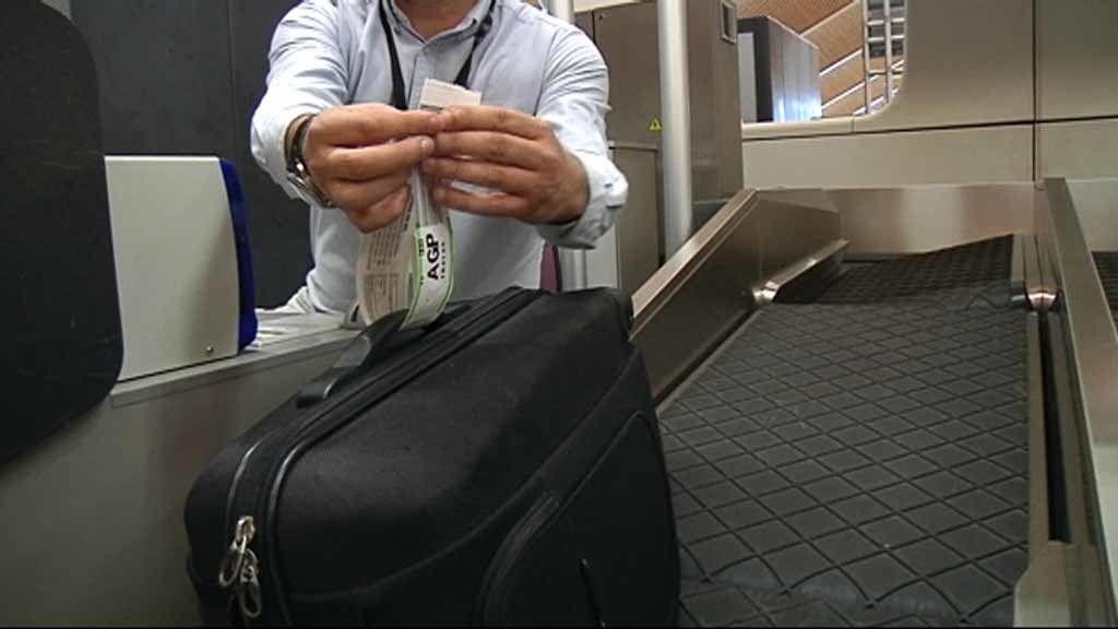 Callejeros se cuela en terminales aeroportuarias