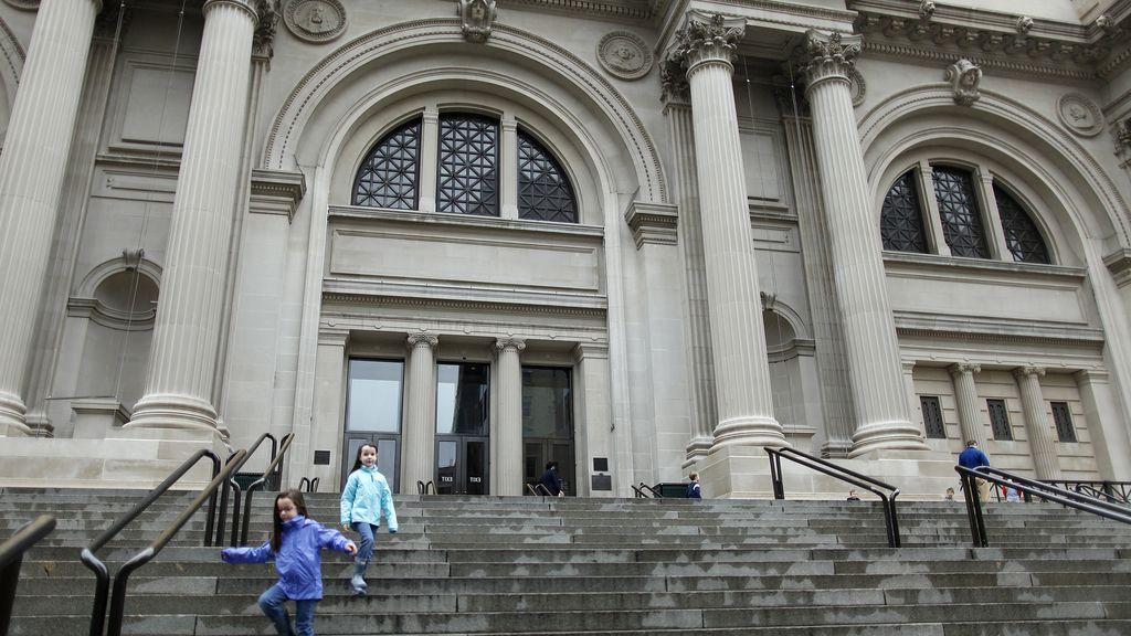 El Metropolitan de Nueva York, demandado por estafa por cobrar la entrada