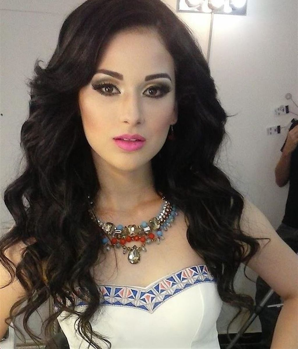 Encuentran muerta de un tiro en la cabeza a la modelo mexicana Alma Pérez