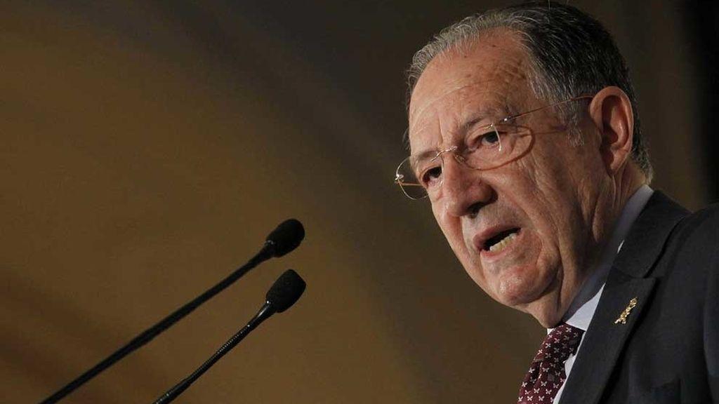 Félix Sanz Roldán