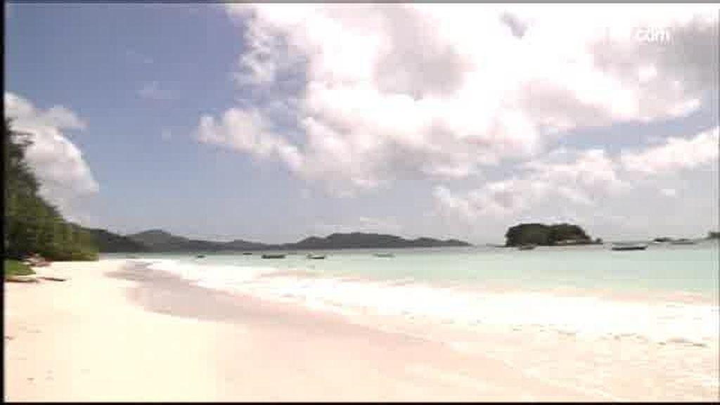 AVANCE. Callejeros Viajeros: Seychelles